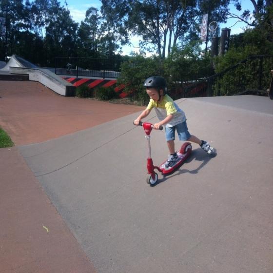 skate park 4