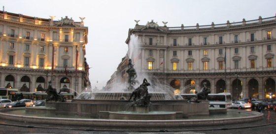 piazzadelrepublica